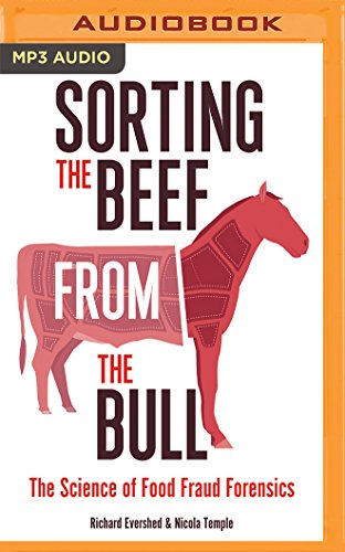 Sorting the Beef from the Bull: The Science