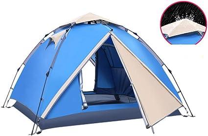 XuZeLii Carpa para Camping Tienda Automática En El Sol Tienda ...