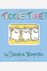 Tickle Time (Boynton on Board) Board book