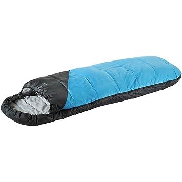 McKinley Twilight Women - Saco de dormir para mujeres, color azul Talla:203-L: Amazon.es: Deportes y aire libre