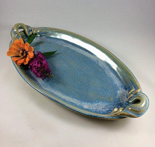 Gorgeous Blue Glaze - 6