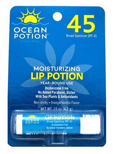 Ocean Potion Lip Balm