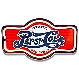 Pepsi Cola LED Sign, 17
