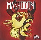 Hunter by Mastodon