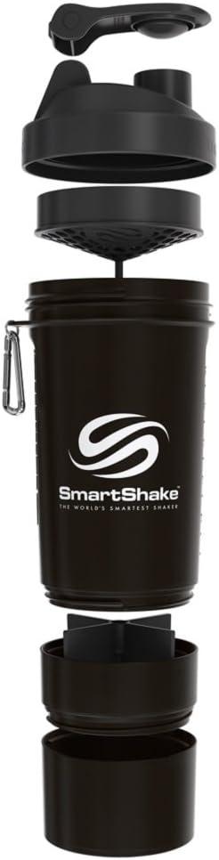 Smartshake - Coctelera: Amazon.es: Alimentación y bebidas