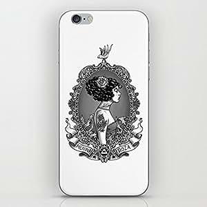 Iphone6 iPhone 6 4.7 New arrival case,cute black TPU Classical case back