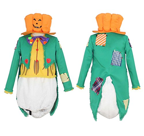 [No Brand Men's 3193Disney Donald Duck Halloween Cosplay (S)] (Donald Duck Costumes For Adults)