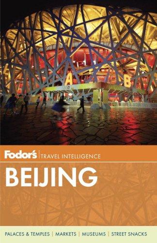 Fodor's Beijing (Full-color Travel Guide)