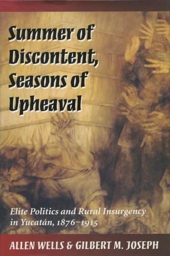 Summer of Discontent, Seasons of Upheaval: Elite Politics...