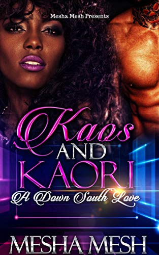 Kaori Sincere is a young, beautiful, author on the rise. She lives for urban fiction, and her fans eat up every word she spills onto paper. But for her, it's just fantasy, and she has no desire to live out the lives of her characters. She likes her b...