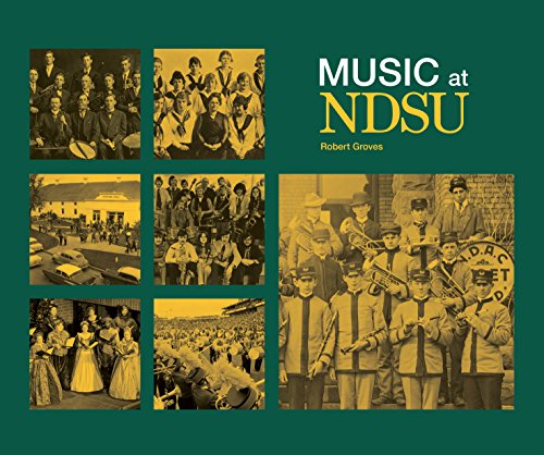 Music at NDSU