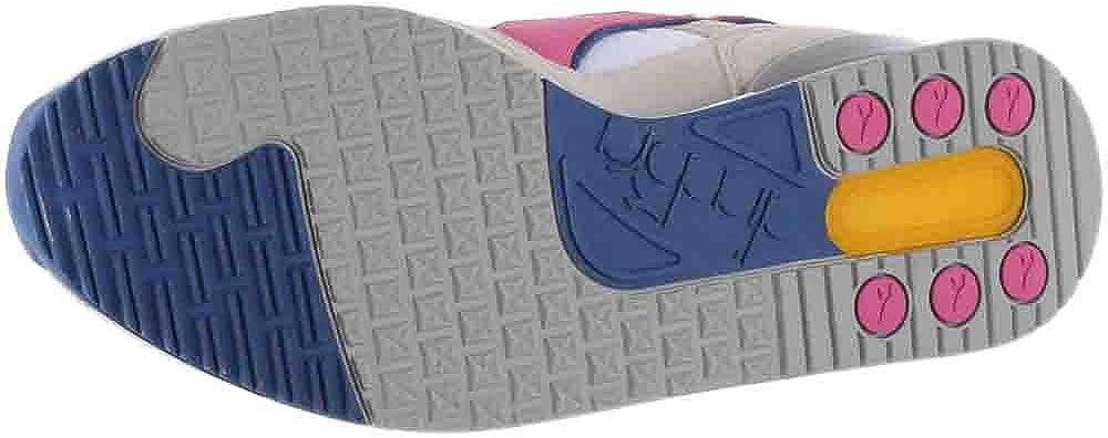 Diadora Mens I.C 4000 NYL Running Casual Sneakers,
