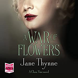 A War of Flowers Audiobook