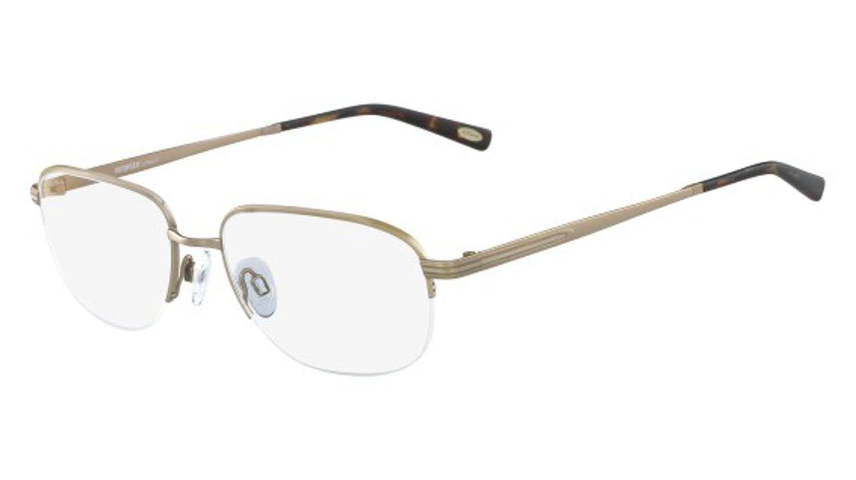 Eyeglasses FLEXON AUTOFLEX 102 710 LIGHT GOLD