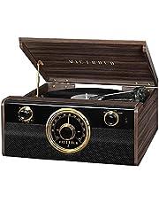 Victrola Bluetooth Record Players & Turntable, Espresso (B07G237HMN)