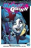 Harley Quinn, Volume 1: Die Laughing