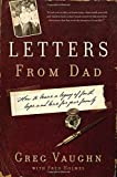 Letters from Dad, Greg Vaughn, 1591453429