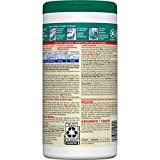 CloroxPro Disinfecting Wipes, Fresh Scent, 75 Count