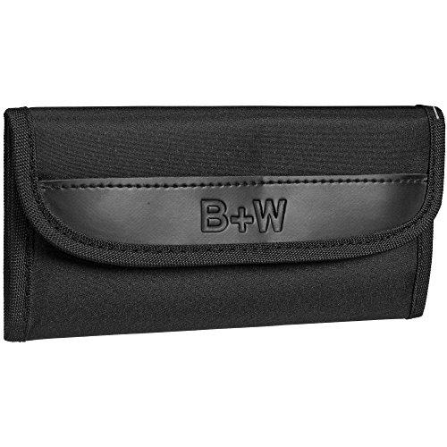 B+W B6 FK - Estuche B6 para 6 filtros hasta 62 mm