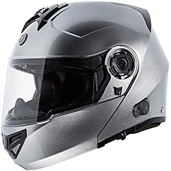Amazon Com Torc T27 Full Face Modular Helmet With