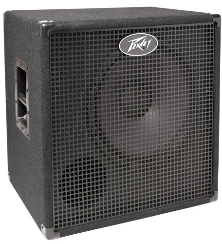 115 Cabinet Bass - Peavey Headliner 115 Bass Enclosure