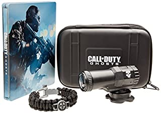 Call of Duty: Ghosts Prestige Edition - PlayStation 3 (B00EEMLPR2) | Amazon price tracker / tracking, Amazon price history charts, Amazon price watches, Amazon price drop alerts
