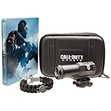 Call of Duty Ghosts Prestige Edition - PlayStation 3