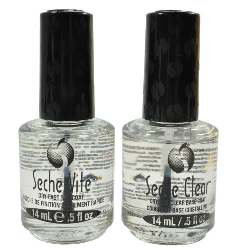 Seche Vite Clear Crystal Misc product image