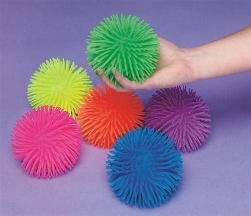 Puffer Balls Set of 12