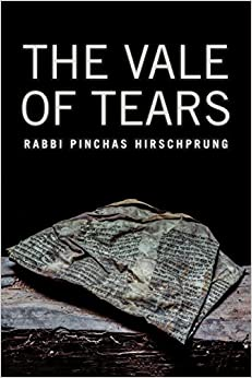 Book Vale of Tears