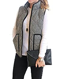 Women's Outerwear Vests | Amazon.com