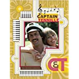 The Captain & Tennille - Ultimate Collection (3 DVD Set) by RESPOND 2 by Tony Charmoli
