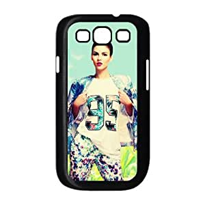 victoria justice 39 Samsung Galaxy S3 9300 Cell Phone Case Black custom made pgy007-9010942
