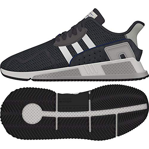 finest selection ee125 62d73 Adv 000 Adidas Gris balcri Homme Basses Cushion gricin ftwbla Eqt Sneakers  xqPAw