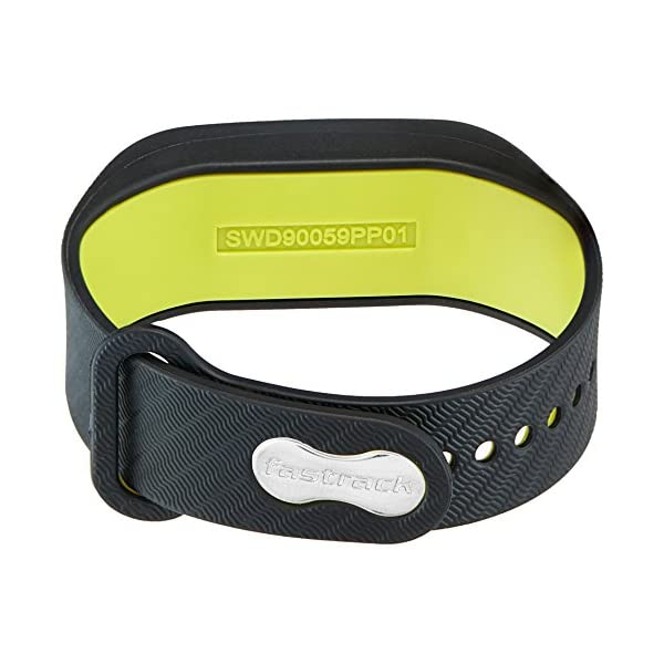 Fastrack Reflex 2.0 Activity Tracker - SWD90059PP05 4