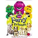 Barney: Furry Friends
