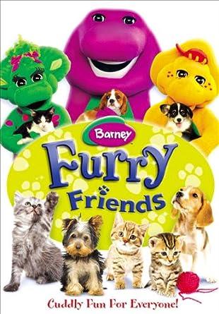 Furrfriends