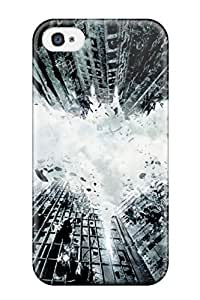 Snap-on Case Designed For Iphone 4/4s- The Dark Knight Rises 16