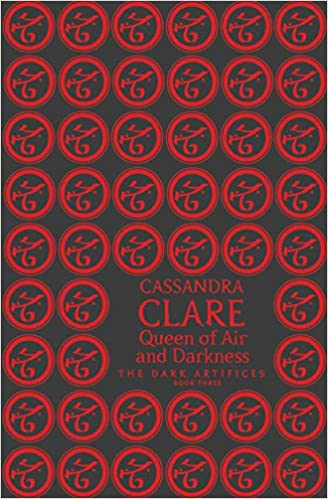 Image result for queen of air and darkness waterstones
