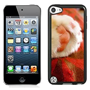 New Personalized Custom Designed For iPod Touch 5th Phone Case For Cat Paw Phone Case Cover
