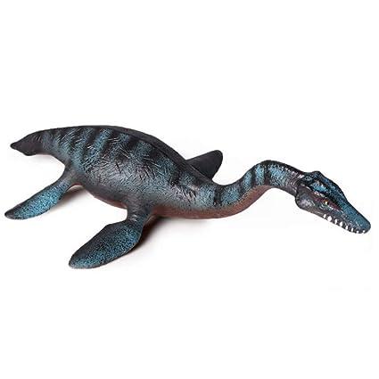 Dinosaurio Animal Cuello Serpiente Kaiyu Modelo Dragón Simulación De rWCBdxoe
