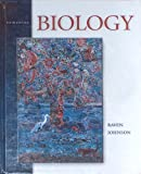 Biology, Peter H. Raven, George B. Johnson, 0697353532