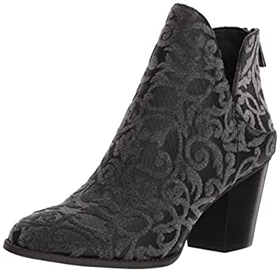 Jessica Simpson Women's Yolah Ankle Boot