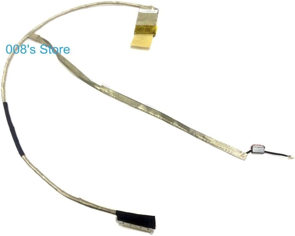 Cables Notebook LED LCD Screen LVDS Video Connector P7YE0 LVDS Cable Cable for Acer Aspire 7560 7560G 7750 7750G P7YS0 DC020017W10 - (Cable Length: Other)