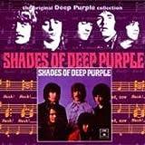Shades of Deep Purple by Deep Purple