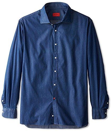 isaia-mens-solid-sport-shirt-dark-blue-35-us