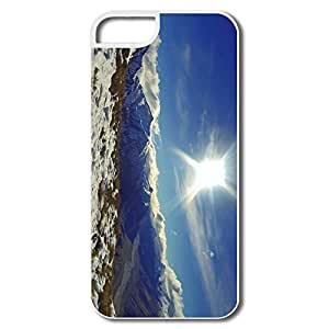 Cool Mountains IPhone 5/5s Case For Her