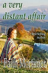 A Very Distant Affair (A Very Affair Book 4)