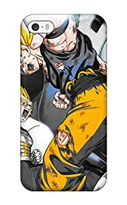 Melissa Fosco's Shop Hot 3972512K86039384 High Quality Dbz Skin Case Cover Specially Designed For Iphone - 5/5s