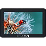 "SmallHD FOCUS 5"" On-Camera IPS Touchscreen Monitor with Daylight Visibility"